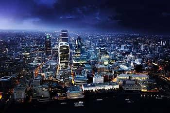mitigate london